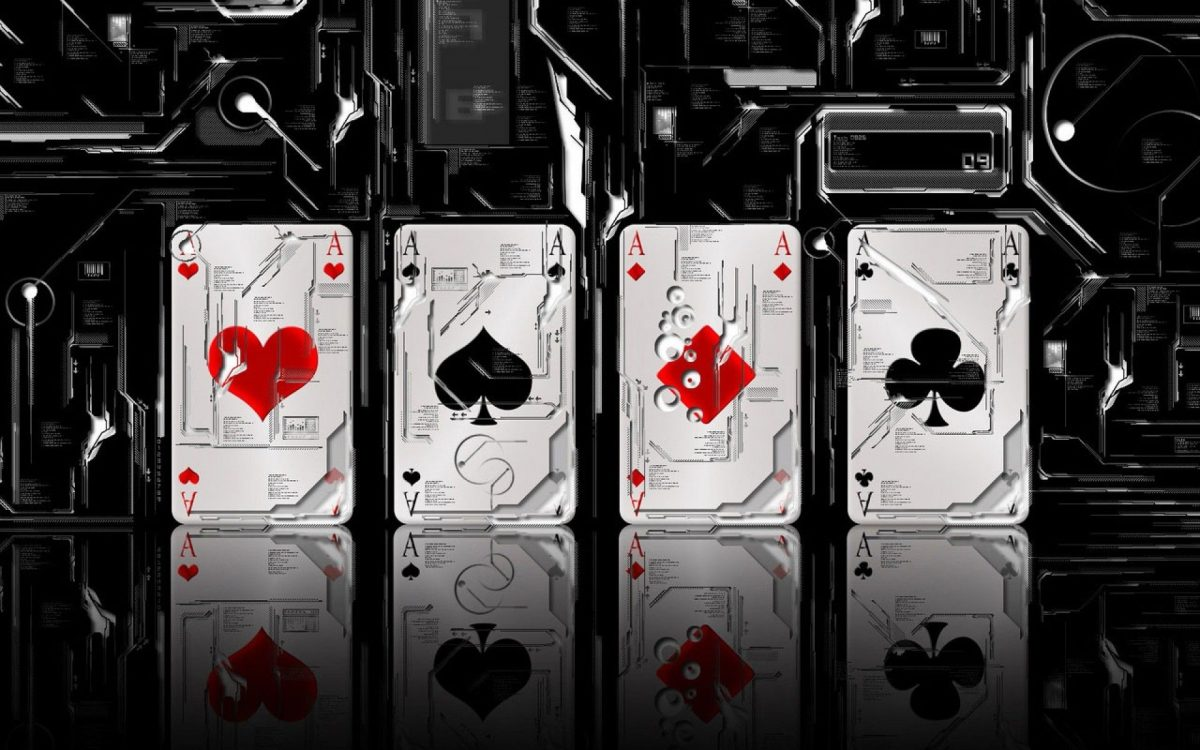 Register and Deposit the Most Trusted Online Poker! Get the Easiest Jackpot to Claim!