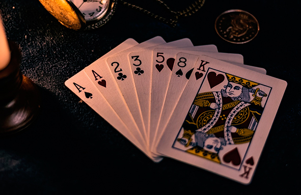 Gambling As Well As Why You Should Take Activity Today