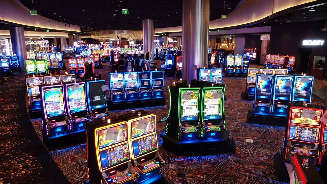 Why It Is Easier To Fail With Gambling Online