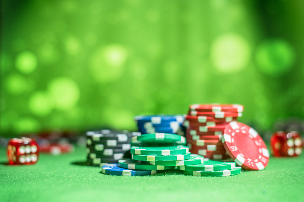 The Key To Online Gambling